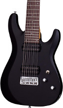 Schecter Research C-8