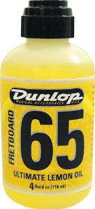 Dunlop lemon Oil(1)