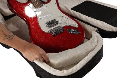 Best Soft Case For Guitar